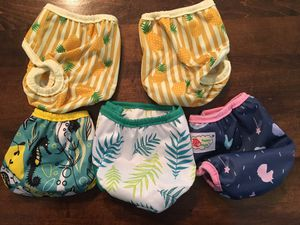 Mama Koala Newborn Cloth Diaper Covers - BRAND NEW for Sale in Phoenix, AZ