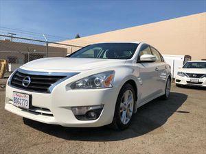 2015 Nissan Altima for Sale in Tulare, CA