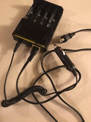 Battery Charger for Sale in Tacoma, WA