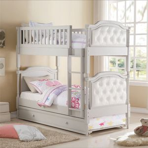 TWIN over TWIN kids bunk bed for Sale in Loomis, CA