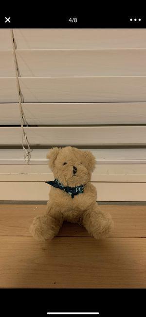 Cute little teddy bear!! for Sale in Vancouver, WA