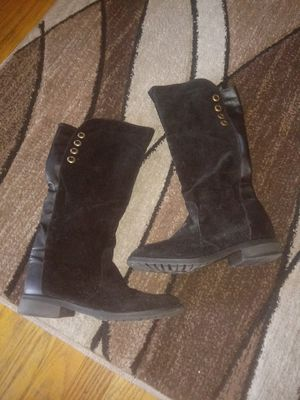 Size 8.5 women boots $10 for Sale in Baltimore, MD