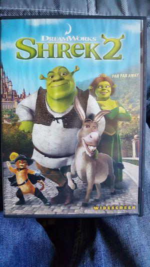 Shrek 2 - Dvd - for Sale in San Fernando, CA