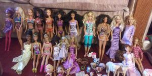Barbies for sale! for Sale in San Jose, CA