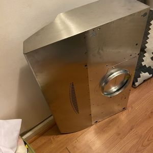 Stainless Steel Kitchen Fan for Sale in Stafford, VA