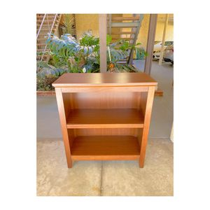 Wooden Book Shelf- Great Condition for Sale in Los Angeles, CA