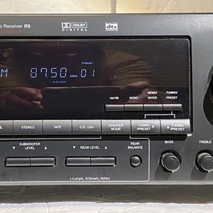 AMC Audio/Video Receiver Model R9 Home Automation Series - No Remote Included for Sale in Scottsdale, AZ
