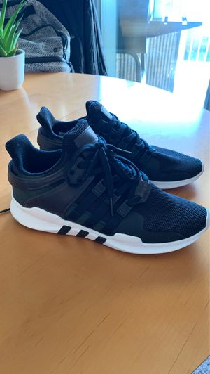 Adidas EQT Black, Men's Size 10 for Sale in Dallas, TX