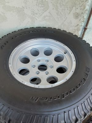 Rims for Sale in MODESTO, CA