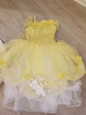 Princess Dress for Sale in West Covina, CA