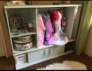 Entertainment/storage shelves for Sale in Fresno, CA