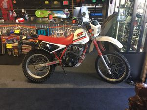 Yamaha dirt bike 250cc for Sale in Denver, CO