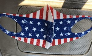 American Flag Face Mask for Sale in Parkville, MD