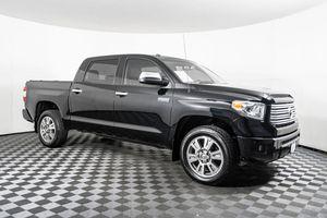 2017 Toyota Tundra 4WD for Sale in Marysville, WA