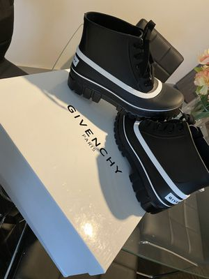 Givenchy Gaston Rainboot for Sale in Mount Rainier, MD
