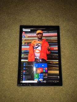 MICROSOFT SURFACE PRO windows 10 for Sale in Arlington,  VA