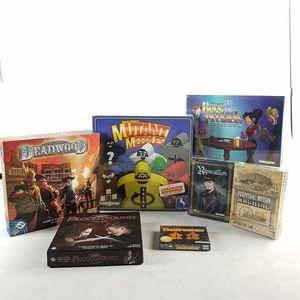 Board Games (1023626) for Sale in San Bruno, CA