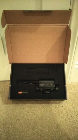 Professional DSLR/camera mic/microphone (standard hotshoe) for Sale in San Diego, CA