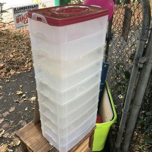 Stackable Storage Boxes for Sale in Portland, OR