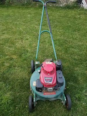 Bobcat commercial mower for Sale in Chicago, IL