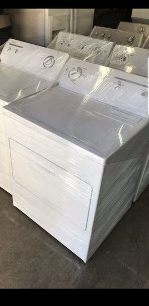 Huge Sale store full of nice reconditioned refrigerator washer dryer stove stackable+financing available available free warranty🐾🌼🍀\% for Sale in Seattle, WA