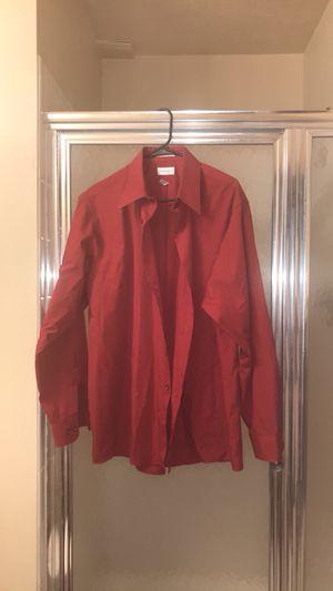 Van Heusen shirt for Sale in Manassas, VA