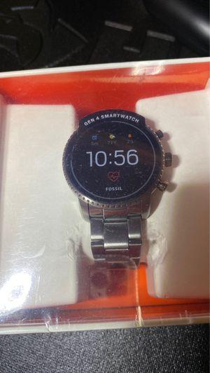 Fossil smart watch for Sale in Reedley, CA