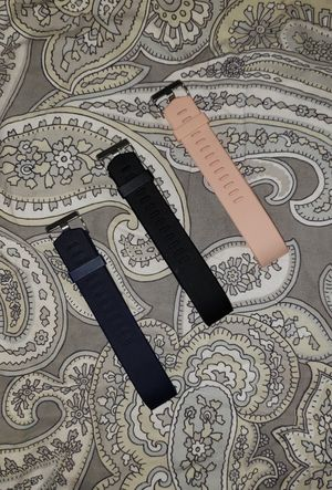 Fitbit Charge 2 replacement bands for Sale in Tampa, FL