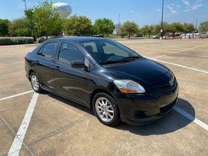 Toyota yaris 2007 for Sale in Rowlett, TX