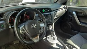 Scion tc 2013 , 57,000 millas , titulo exsalvage for Sale in Brookeville, MD