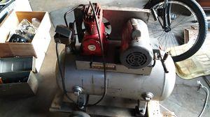 Air compressor craftsmen for Sale in New Franklin, OH