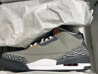 Jordan 3 Retro Cool Grey for Sale in Birmingham,  AL