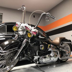 Harley for Sale in Riverside, CA