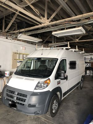 2014 Dodge Pro Master 2500 for Sale in Braintree, MA
