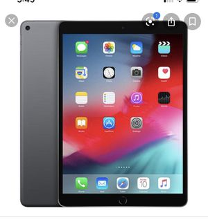 IPad Air 3rd Gen for Sale in Portland, OR
