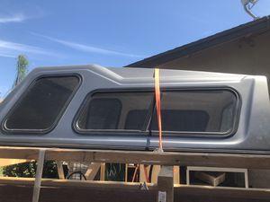 Truck camper shell for Sale in Phoenix, AZ