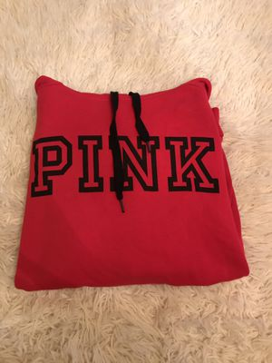PINK Victoria's Secret hoodie for Sale in Salem, OR