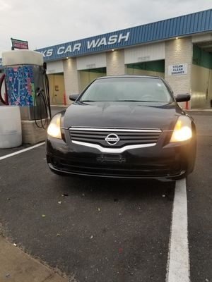 Extra clean 2008 Nissan Altima for Sale in Elkridge, MD