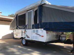 Pop up camper camping trailer for Sale in Chandler, AZ