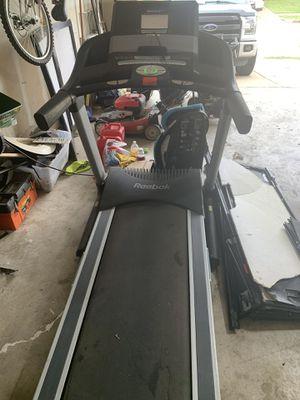 Reebok treadmill for Sale in Grand Prairie, TX