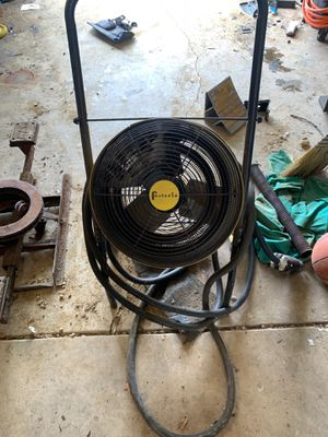 Portable electric salamander for Sale in Columbus, OH