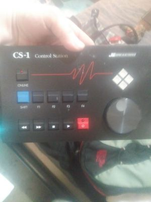 Guitar control station for Sale in Mt. Juliet, TN