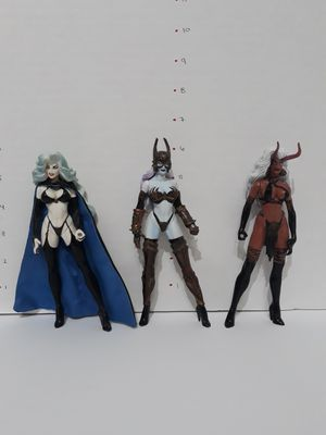 ACTION FIGURES for Sale in Houston, TX