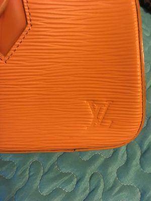 LOUIS VUITTON EPI MANDARIN BAG (LV52082) for Sale in Pawtucket, RI
