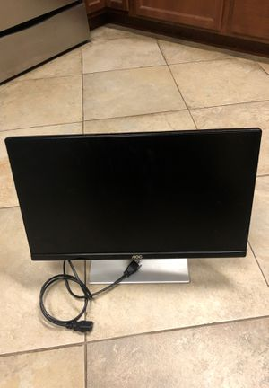 AOC computer monitor for Sale in San Diego, CA
