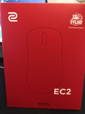 Zowie ecb 2 tyloo special edition for Sale in Sacramento, CA