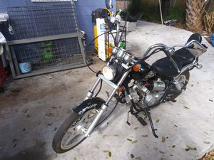 Classic. 49cc motorcycle for Sale in Orlando, FL