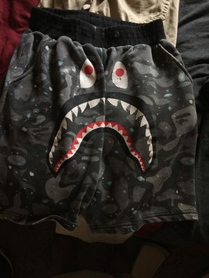 Bape short for Sale in Hilliard, OH