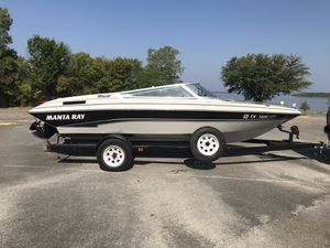 Sky & Fishing Boat for Sale in Sachse, TX