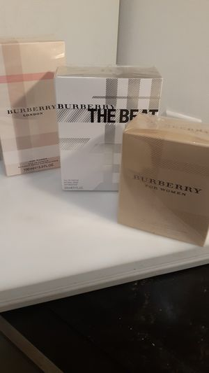 Burberry The Beat, Burberry for women, Burberry for women for Sale in Santa Ana, CA